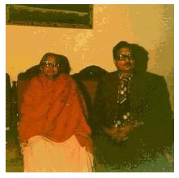 dr Rawat i Shanti Devi